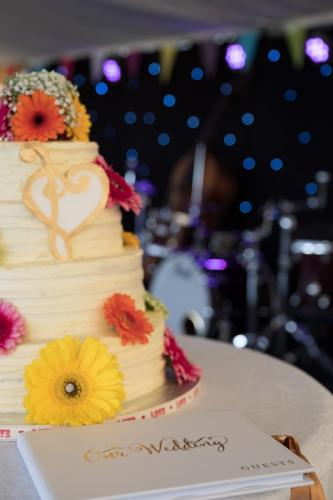 Cake/band