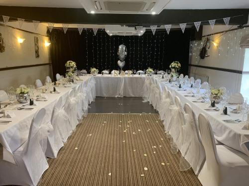 Wedding Breakfast Function Suite